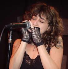 Hermonicas Blues Harp Women